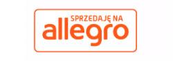 Sklep Dziecięce Promyczki sprzedaję też w serwsie Allegro